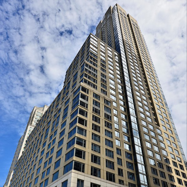 Trump Place Condominium Building, 220 Riverside Boulevard, New York, NY, 10069, Lincoln Square NYC Condos